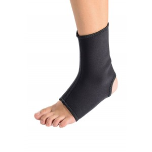 ORTHOLIFE LONGER ANKLE BRACE