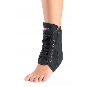 ORTHOLIFE LACE ANKLE BRACE