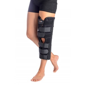 ORTHOLIFE TRI PANEL KNEE IMMOBILISER
