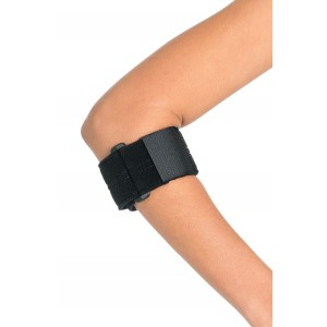 ORTHOLIFE TENNIS ELBOW STRAP / UNIVERSAL  (D)