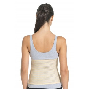 ORTHOLIFE ABDOMINAL BINDER PREMIUM