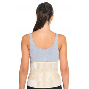 ORTHOLIFE NEOPRENE BACK SUPPORT
