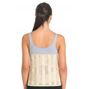 "ORTHOLIFE 12"" SACRO LUMBAR SUPPORT"