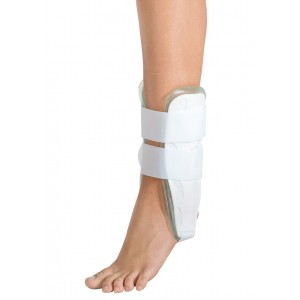 ORTHOLIFE AIR ANKLE STIRRUP BRACE