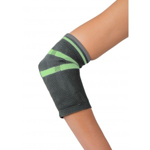 ORTHOLIFE 4 WAY STRETCH ELASTIC ELBOW BRACE