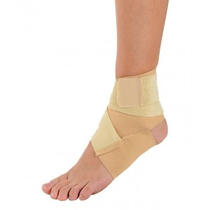 ORTHOLIFE ELASTIC ANKLE SUPPORT