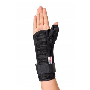 ORTHOLIFE COOLMOTION D-RING THUMB, WRIST AND PALM SPLINT